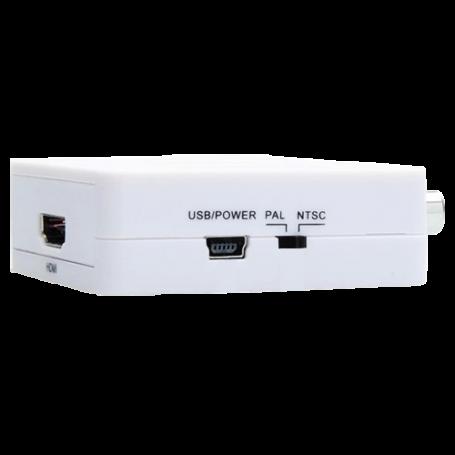 HDMI-AV-CONVERTER